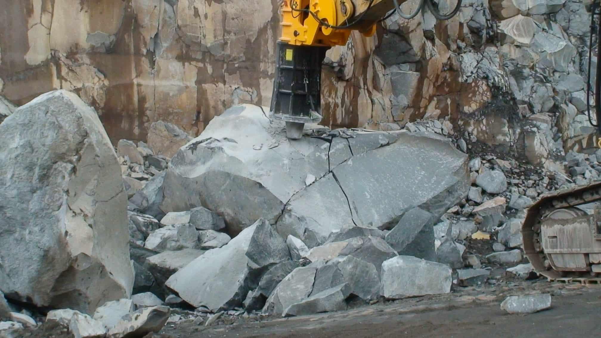Mining Amp Quarrying Fractum