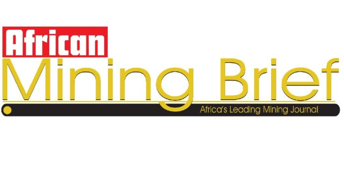 Mining brief logo